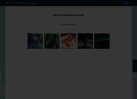 whoami.visualdna.com