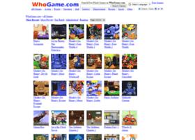 whogame.com