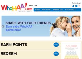 whohaa.com