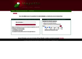 whois-raynette.fr