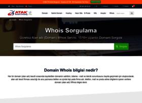 whois.com.tr