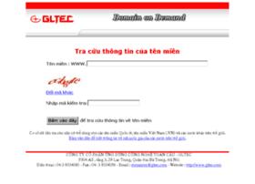 whois.gltec.com