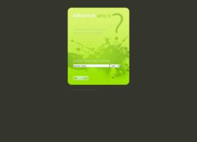 whois.infoserve.com