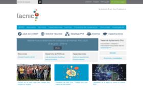 whois.lacnic.net
