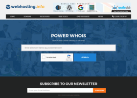 whois.webhosting.info