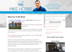 whoismikehobbs.com