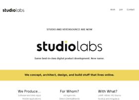 whoisstudio.com