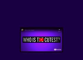 whoisthecutest.com