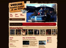 wholand.com