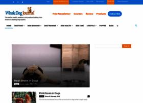 whole-dog-journal.com