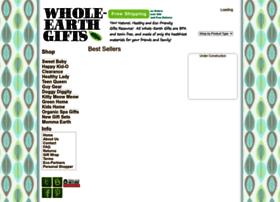 whole-earthgifts.com
