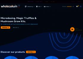 wholecelium.com