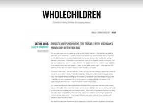 wholechildren.wordpress.com