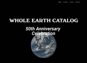 wholeearth50th.com