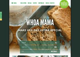 wholefood.com
