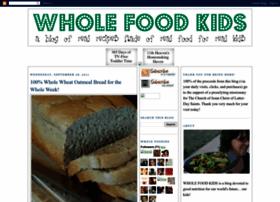 wholefoodkids.blogspot.com