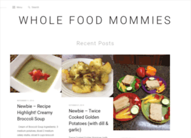 wholefoodmommies.com