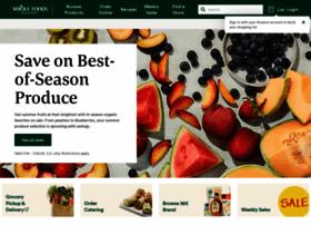 wholefoodsmarket.com