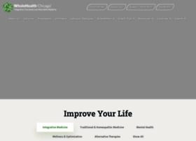 wholehealthchicago.com