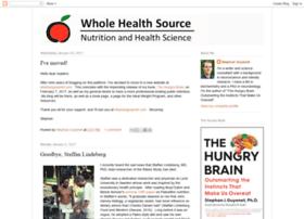 wholehealthsource.blogspot.com
