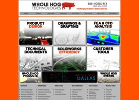 wholehogtech.com