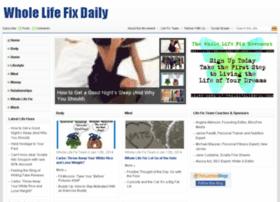 wholelifefix.com
