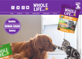 wholelifepets.com