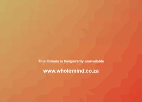 wholemind.co.za