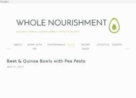 wholenourishment.blogspot.ch