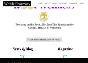 wholepharmacy.com