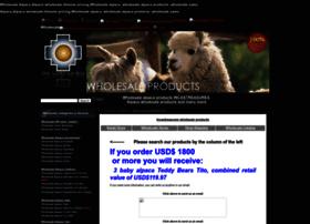 wholesale-alpaca.incastreasures.com