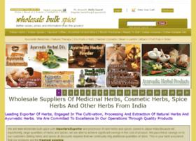 wholesale-bulk-spice.com