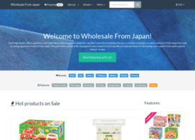 wholesale-from-japan.com