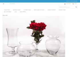 wholesale-glass-vases.com