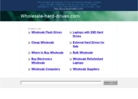 wholesale-hard-drives.com
