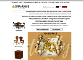 wholesale-interiors.com