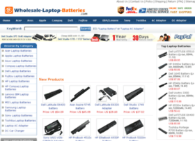 wholesale-laptop-batteries.com