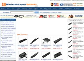 wholesale-laptop-batteries.com