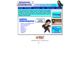 wholesale-printing.com