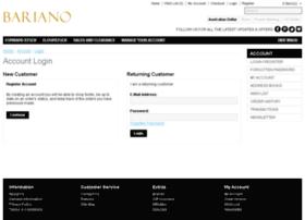 wholesale.bariano.com.au