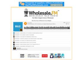 wholesale.fm