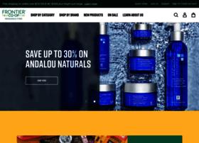 wholesale.frontiercoop.com