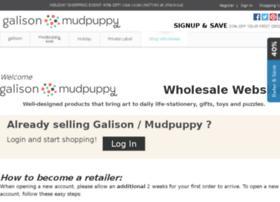 wholesale.galison.com