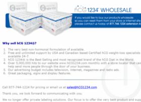 wholesale.hcg1234.com