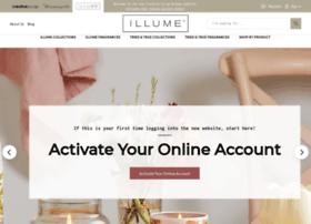 wholesale.illumecandles.com