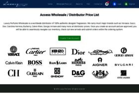wholesale.luxuryperfume.com