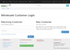 wholesale.newgreenair.com