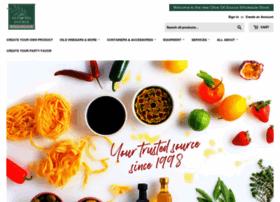 wholesale.oliveoilsource.com