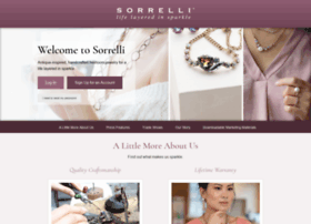wholesale.sorrelli.com