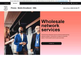 wholesale.three.co.uk